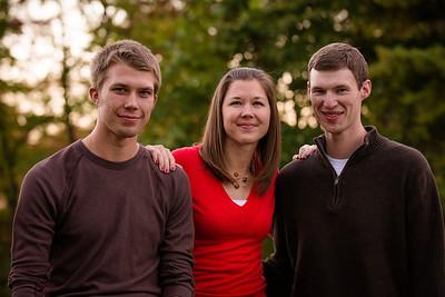 2013 10 13 270 Frederking Family