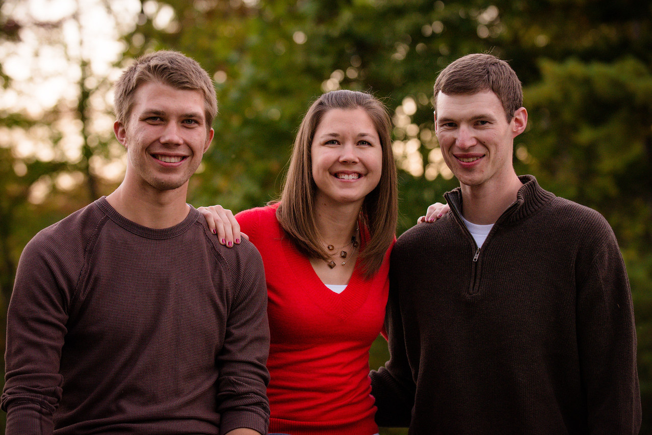2013 10 13 271 Frederking Family
