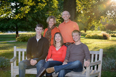 2013 10 13 61 Frederking Family