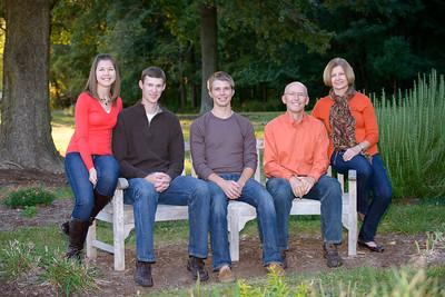 2013 10 13 76 Frederking Family