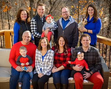 2016 11 26 13 Gabbert Family