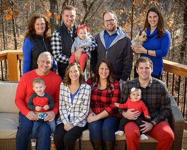 2016 11 26 13c Gabbert Family