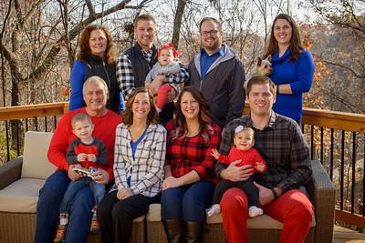 2016 11 26 25 Gabbert Family