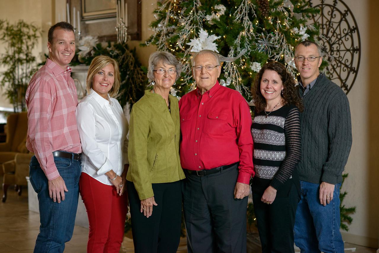 2013 12 07 233 Mann Family