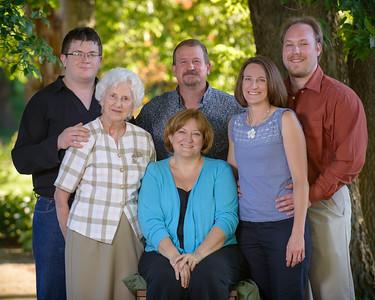 2013 08 11 44 Zerkel Family