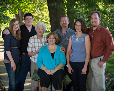 2013 08 11 19 Zerkel Family