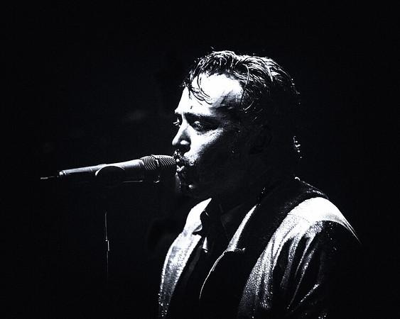 Montreal jazz singer