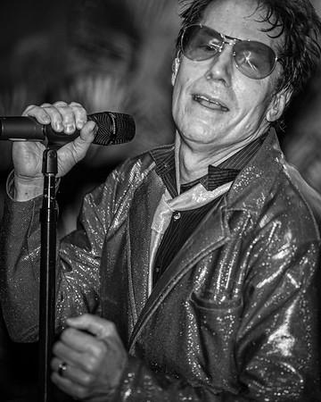 Singer, San Francisco