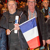 Caen, meeting de François Fillon