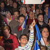 Chateauroux, meeting de Marine Le Pen