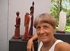 OLOMANA GARDENS LANAI GALLERY<br /> 2008-09<br /> Waimanalo, HI