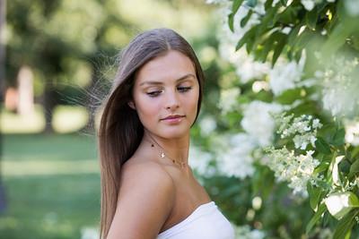 Brianna | High School Portraits