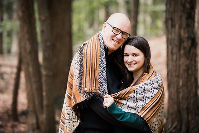 Dana + Stephen | Fall Photo Session 2019