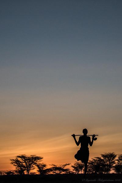 Turkana Zen