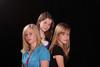 Three Pretty Girls-oc