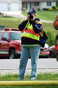 Waterford Fire & Rescue Photographer