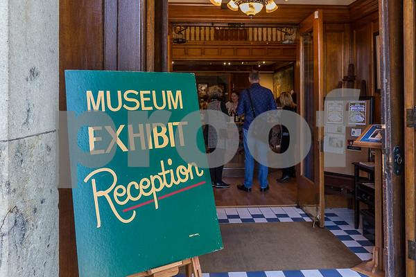 Portraits of Petaluma Pioneers Opening Reception
