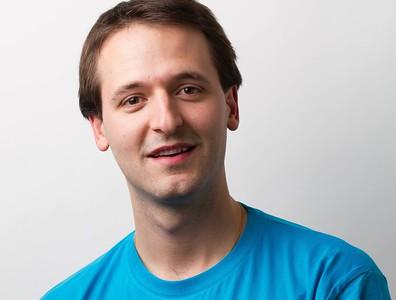 Stanislas Niox-Chateau, Cofondateur & CEO de Doctolib