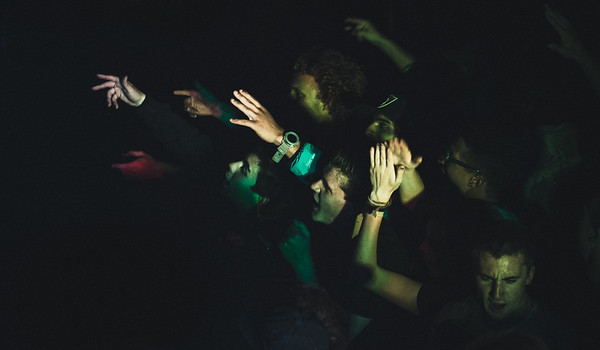 Isla Vista Concert