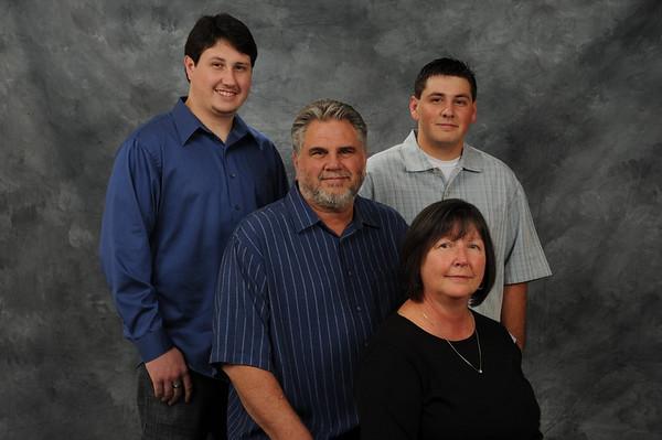 12-15-10 Lynn Bauer Family