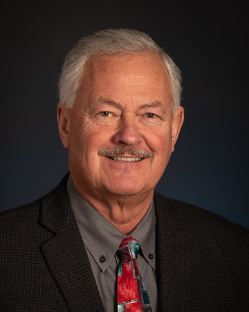Dave Schutz Portrait