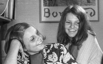 Eli og Marianne 1969 mod