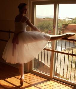 2005 Kaitlin Ballet