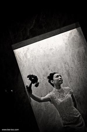 Nikonian Academy : Wedding Potraits