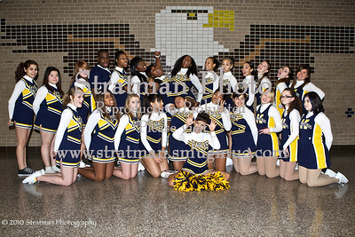 2010-12-20 JFK Cheerleading Photos