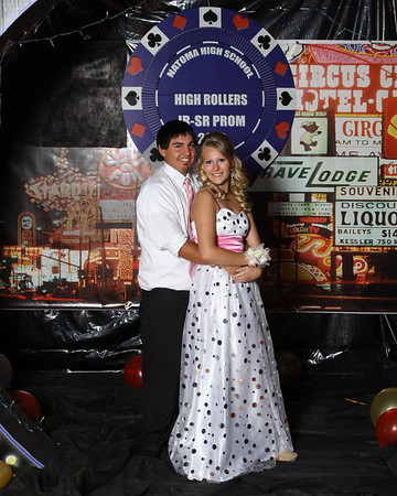 2010 Natoma High Prom