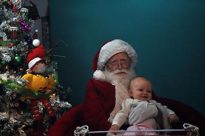 2011 Santa Photo 010