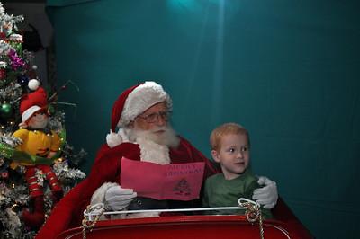 2011 Santa Photo 030