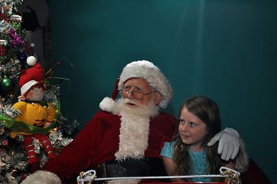 2011 Santa Photo 021