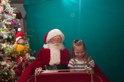 2011 Santa Photo 012