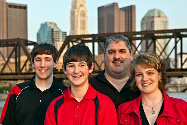Aaron Stimmel Senior Portraits photographed Sunday afternoon April 10, 2011.