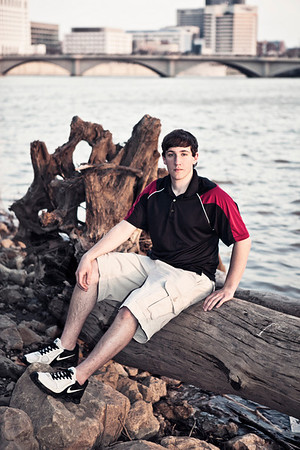 Aaron Stimmel Senior Portraits photographed Sunday afternoon April 10, 2011.