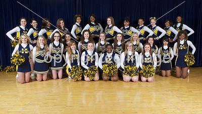 2012-01-11 JFK Cheerleaders