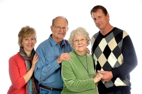 2012: Logee Family Photos - Misc. - Dec. 29
