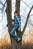 Scottie Trahan Senior Photos