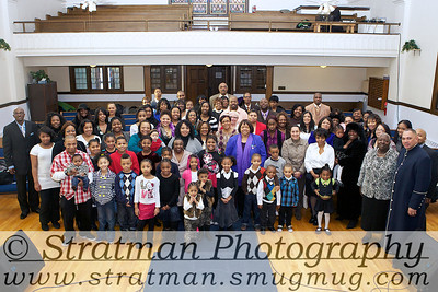 2013-01-20 New Beginnings Baptist Church