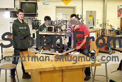 2013-02-19 JFK Robotics Team