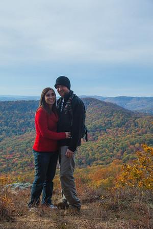2013 11 White Rock Mtn