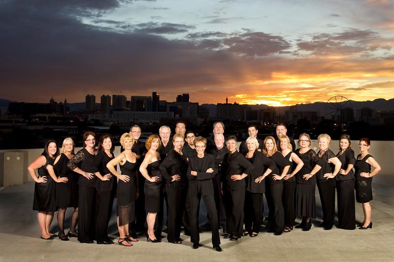 2013-14 Las Vegas Master Singers