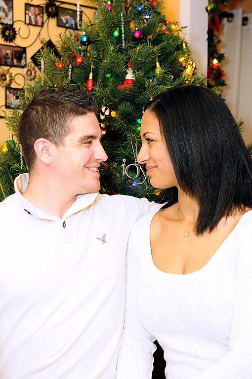 2013 Family Christmas Portraits