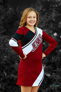 2013 Jenks 6th Grade Cheerleaders-1219-2