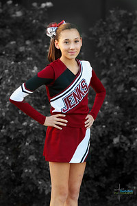 2013 Jenks 6th Grade Cheerleaders-1202-2