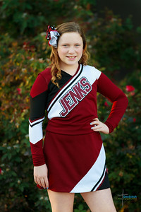 2013 Jenks 6th Grade Cheerleaders-1212