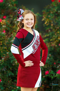 2013 Jenks 6th Grade Cheerleaders-1214