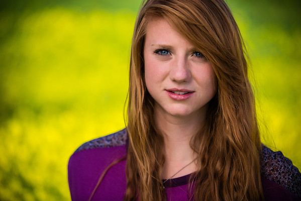 2013 - Jenna (Class of 2013)