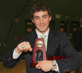 2013 Natl Champion Ring Banquet